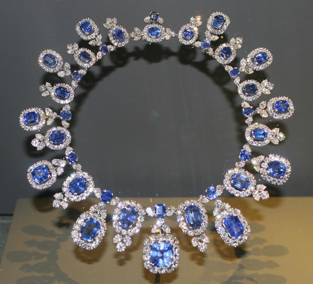jewelry04 Рейтинг самых удивительных драгоценных камней