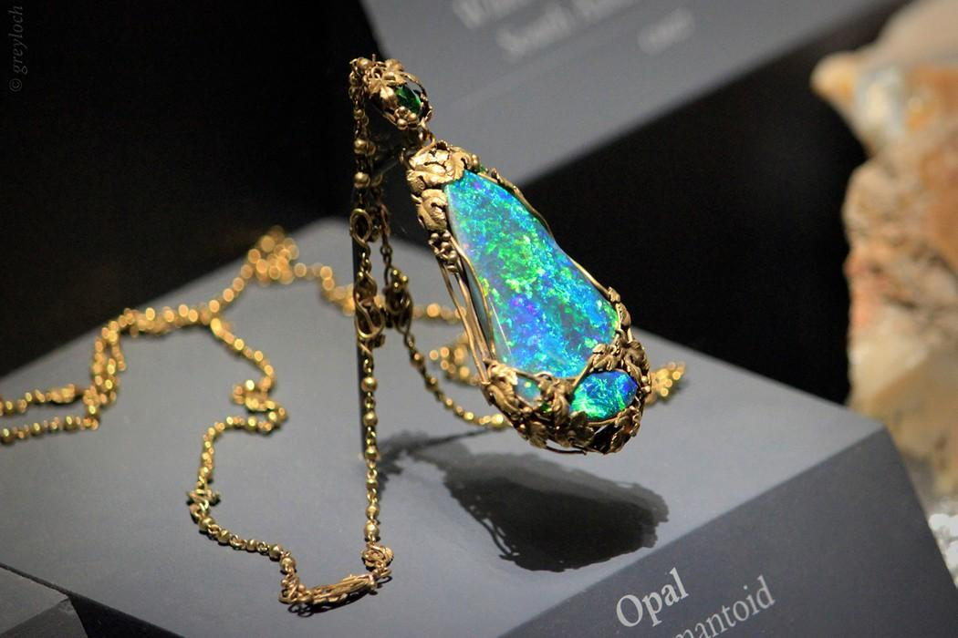 jewelry07 Рейтинг самых удивительных драгоценных камней