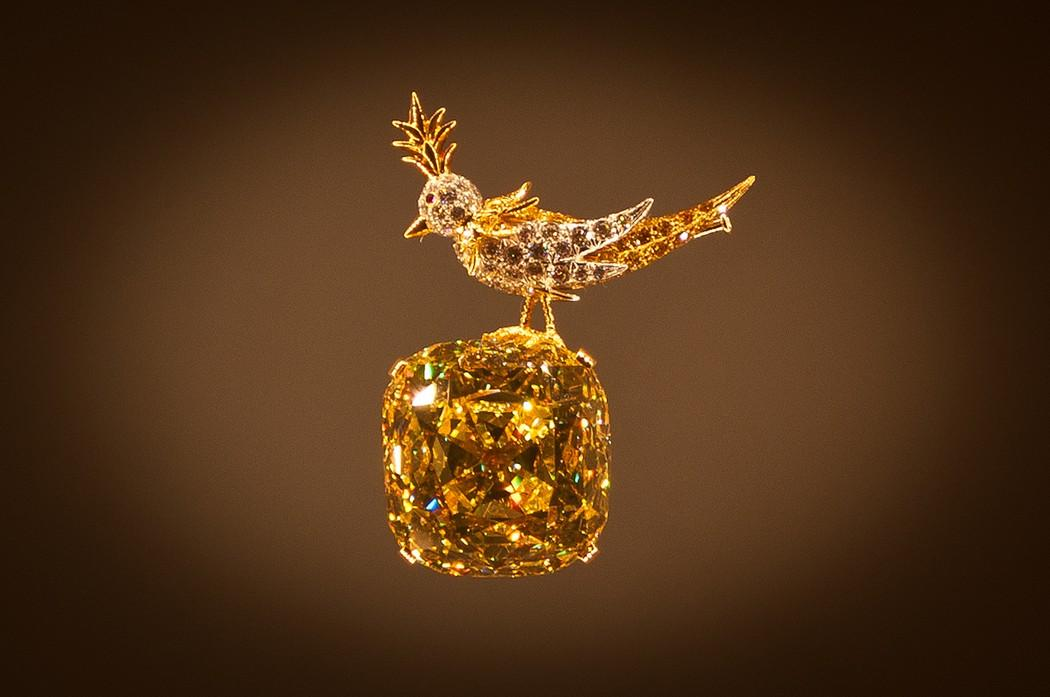 jewelry10 Рейтинг самых удивительных драгоценных камней