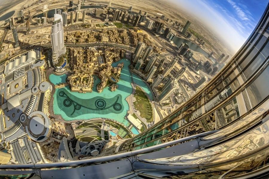 observations01 Самые впечатляющие смотровые площадки мира