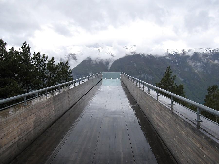 observations30 Самые впечатляющие смотровые площадки мира