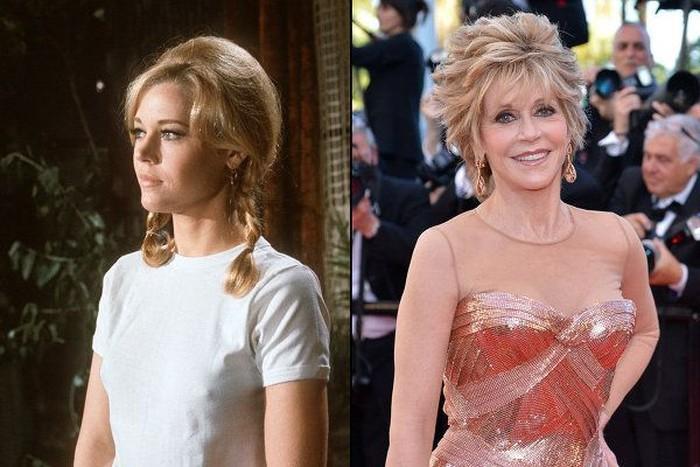 prettyelding10 16 женщин, которые стареют по настоящему красиво
