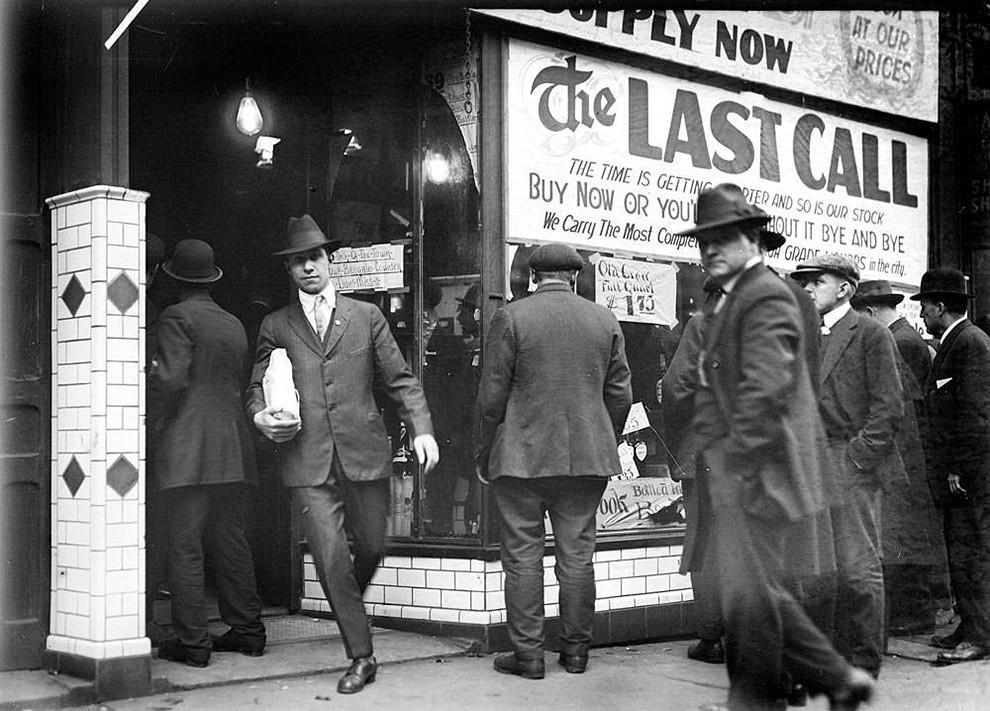 prohibition02 20 фото со времен сухого закона