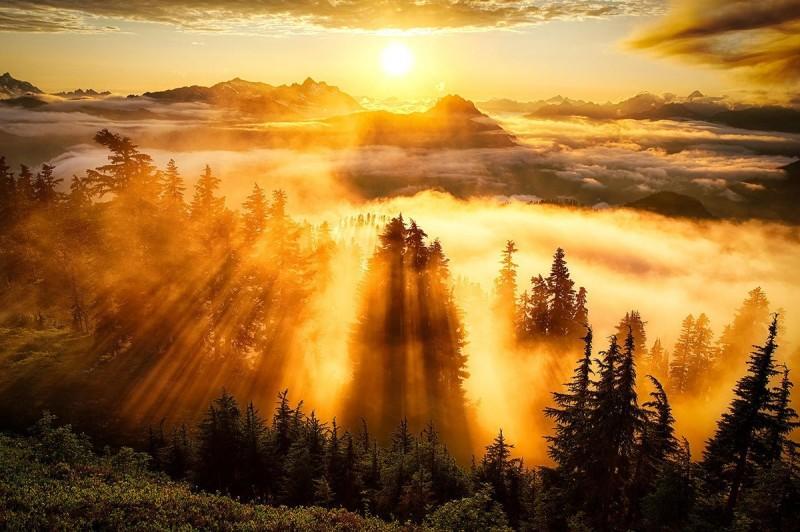sunhunters01 800x532 Рассветы, закаты. Куда я, куда ты