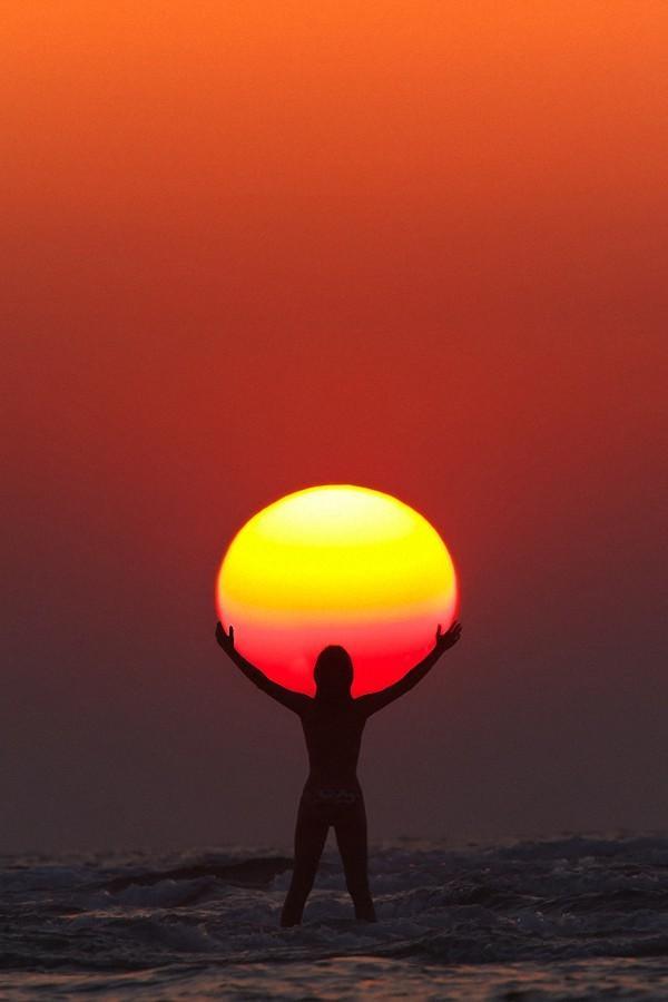 sunhunters04 Рассветы, закаты. Куда я, куда ты
