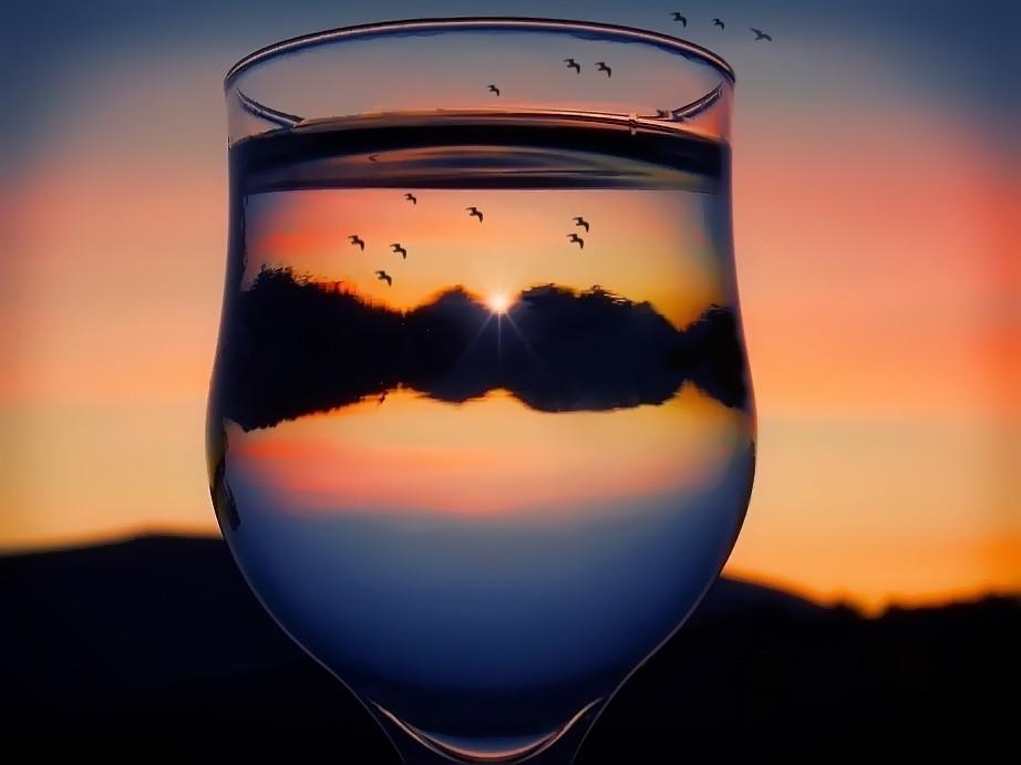sunhunters16 Рассветы, закаты. Куда я, куда ты