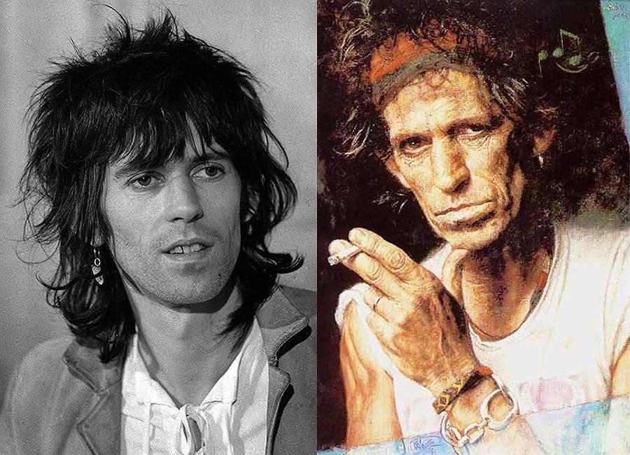 Знаменитости, которые безобразно стареют