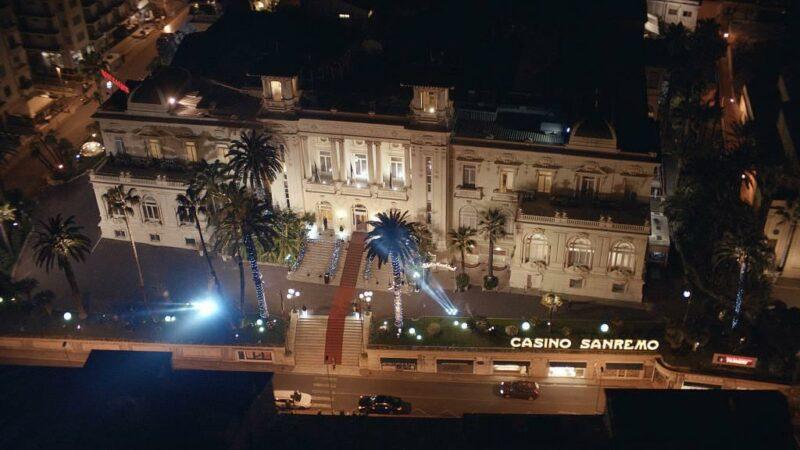 01. San Remo Teaser