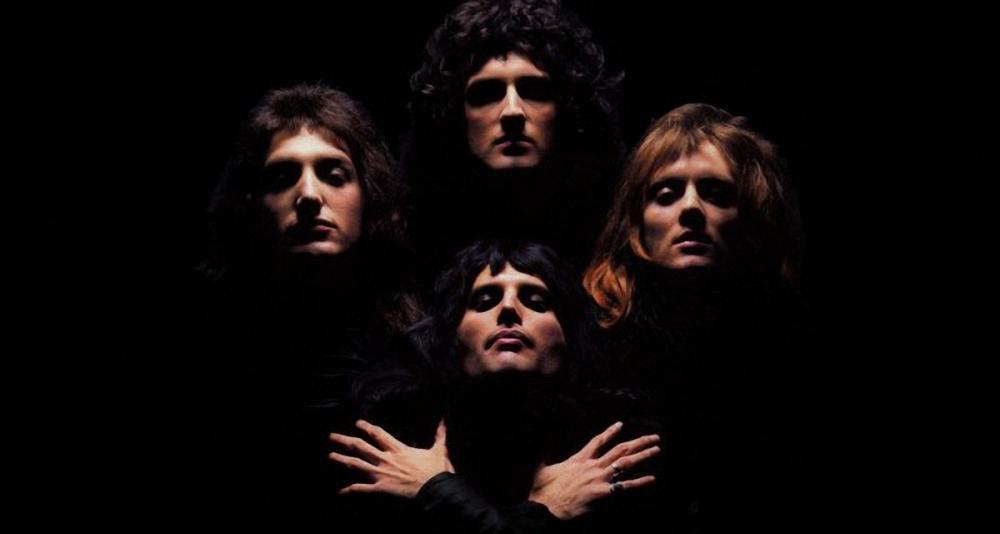 01 Самые знаковые песни группы Queen
