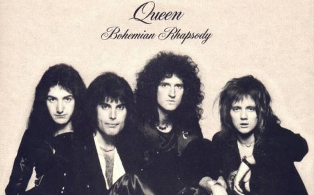 02 Самые знаковые песни группы Queen