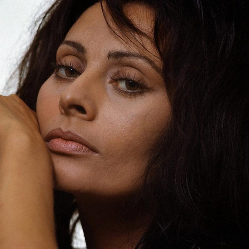 040.1 Самой красивой итальянке Софи Лорен 80 лет