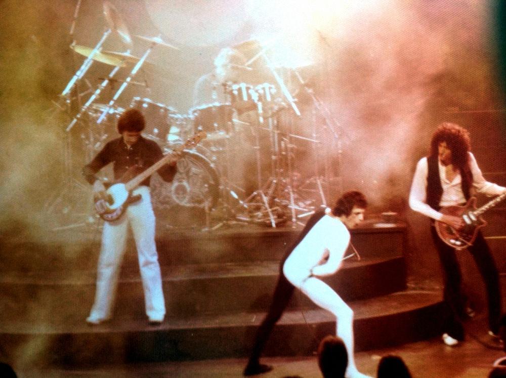 111 Самые знаковые песни группы Queen