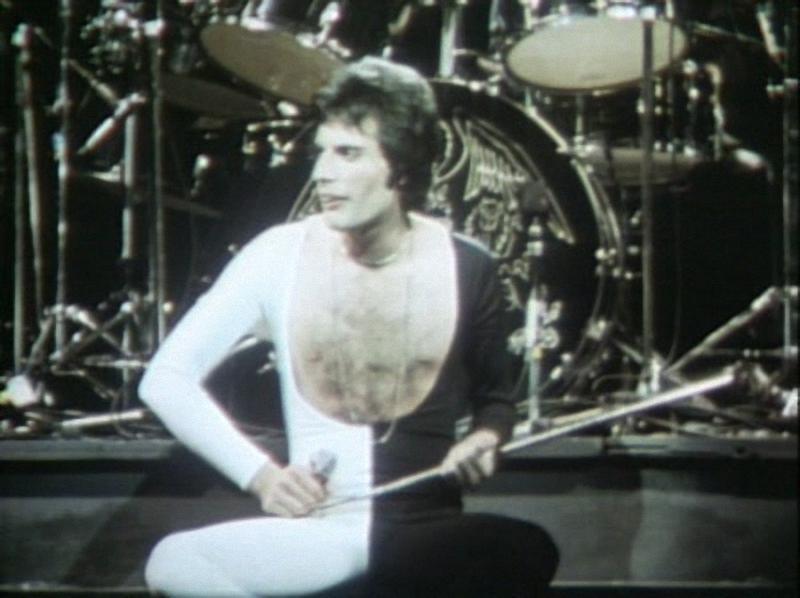 131 Самые знаковые песни группы Queen