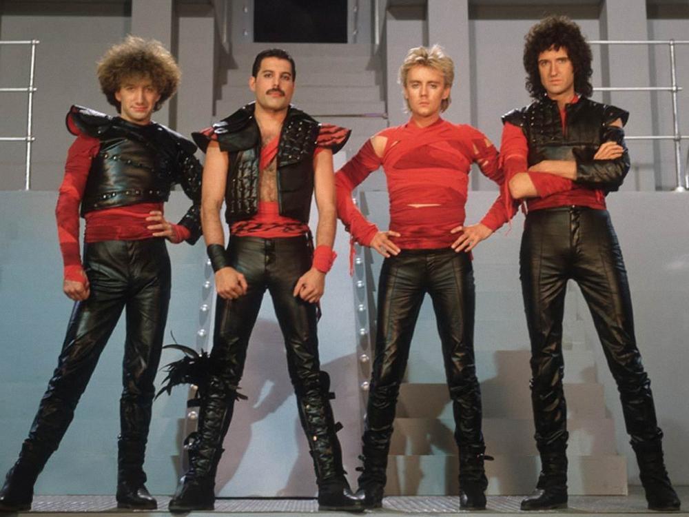 16.2 Самые знаковые песни группы Queen