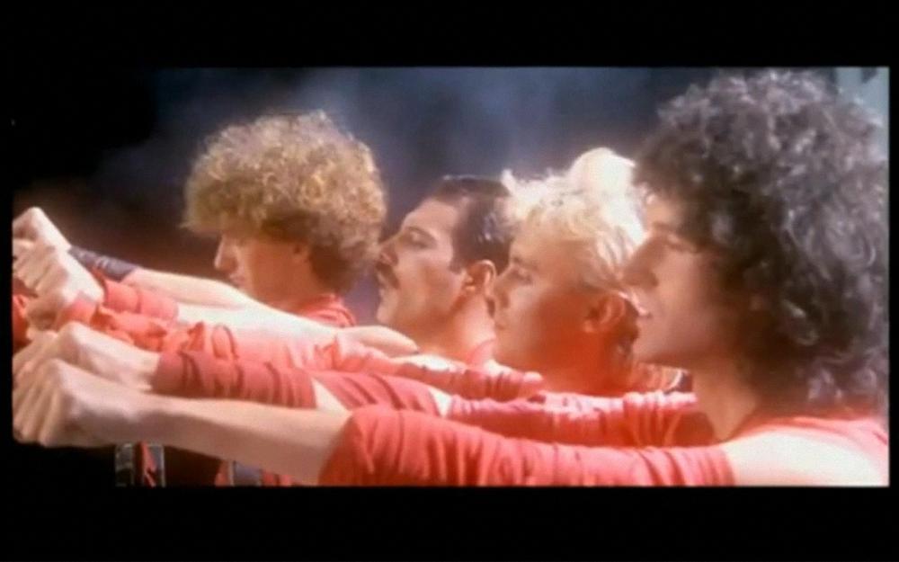 17 Самые знаковые песни группы Queen