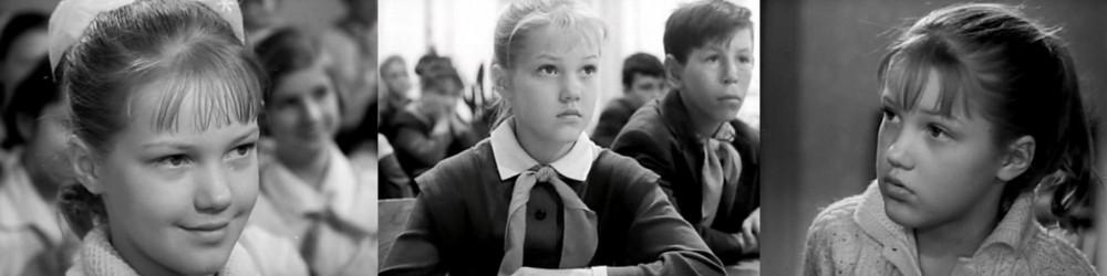 1stroles02 Первые роли в кино: 50 актрис СССР
