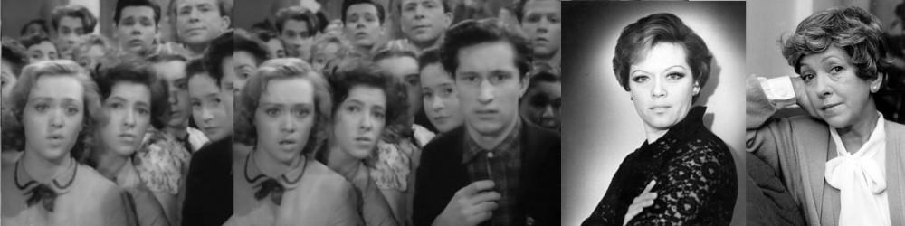 1stroles23 Первые роли в кино: 50 актрис СССР
