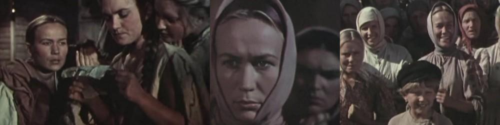 1stroles35 Первые роли в кино: 50 актрис СССР