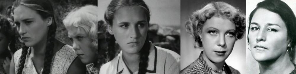 1stroles38 Первые роли в кино: 50 актрис СССР
