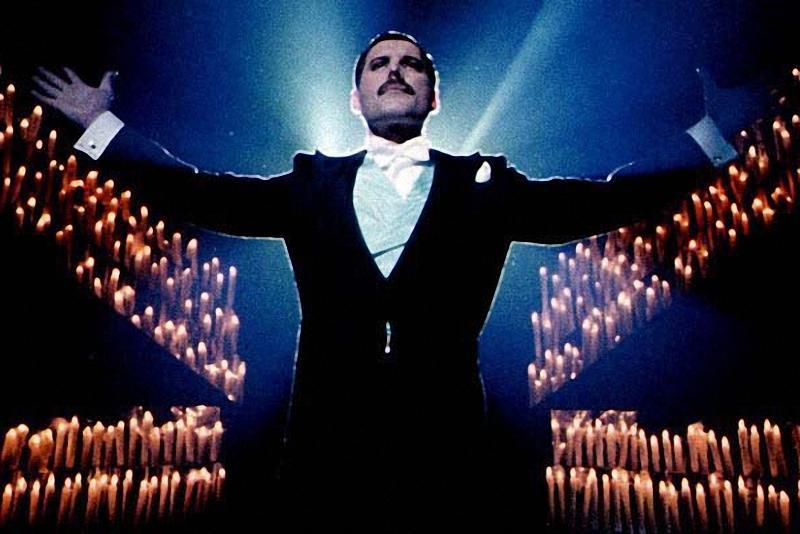28 Самые знаковые песни группы Queen