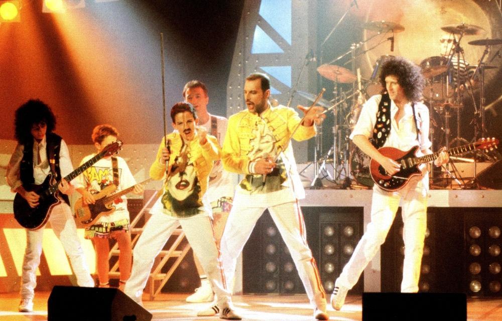 38 Самые знаковые песни группы Queen