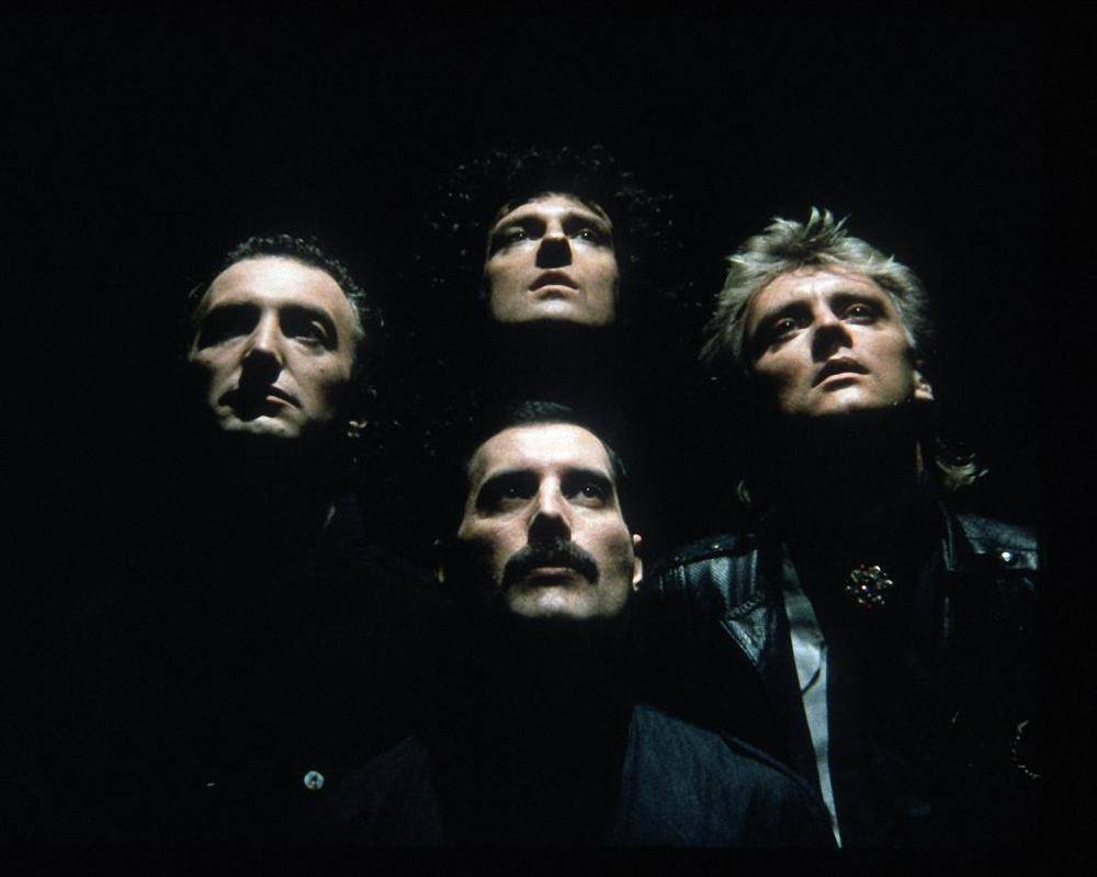66 Самые знаковые песни группы Queen