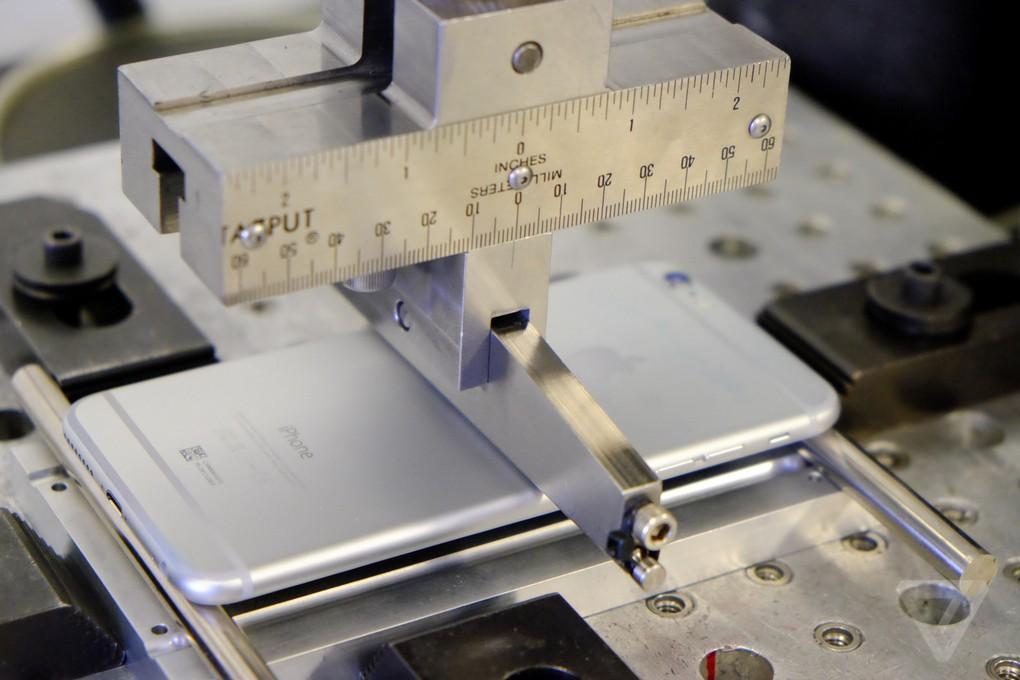 Appletortures12 Камера пыток для iPhone 6