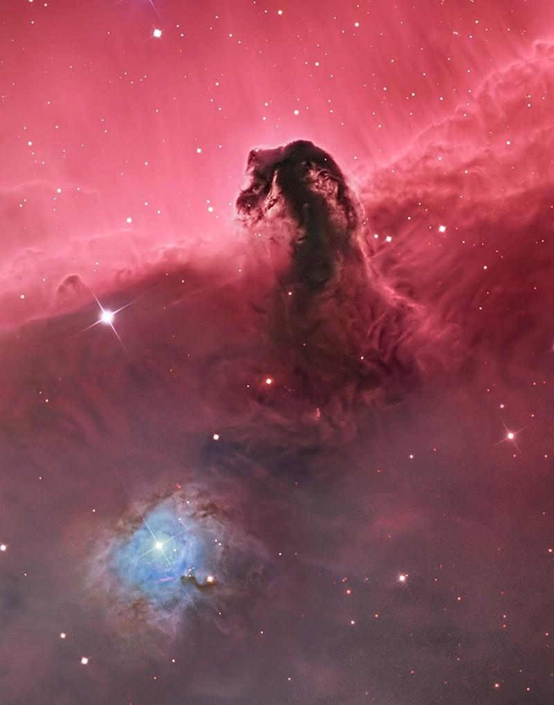Astronomy04 Лучшие фотографии нашей Вселенной по версии обсерватории Гринвича