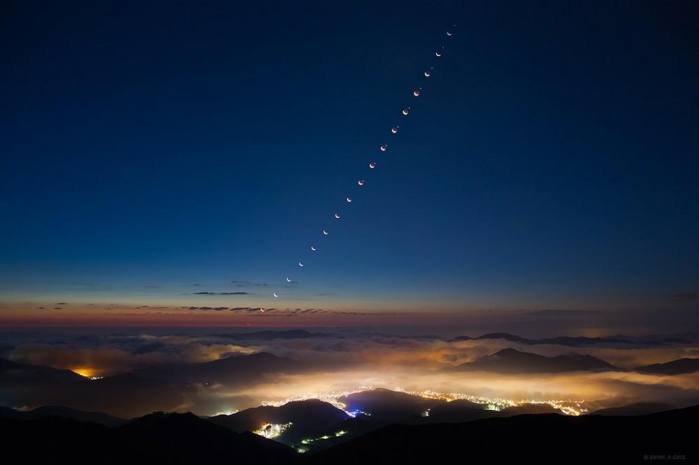 Astronomy06 Лучшие фотографии нашей Вселенной по версии обсерватории Гринвича