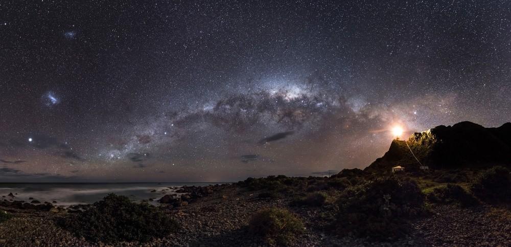 Astronomy09 Лучшие фотографии нашей Вселенной по версии обсерватории Гринвича