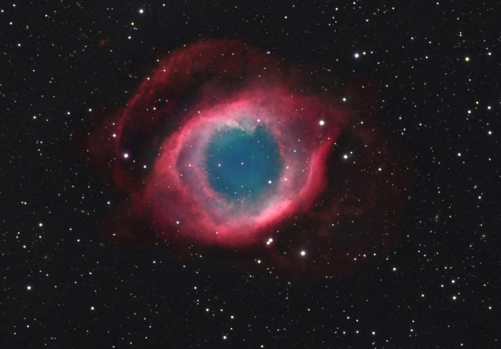 Astronomy10 Лучшие фотографии нашей Вселенной по версии обсерватории Гринвича