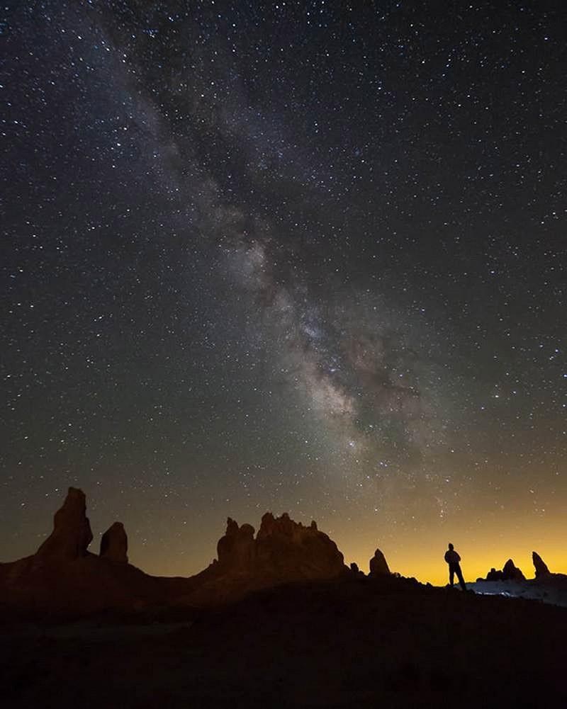Astronomy12 Лучшие фотографии нашей Вселенной по версии обсерватории Гринвича