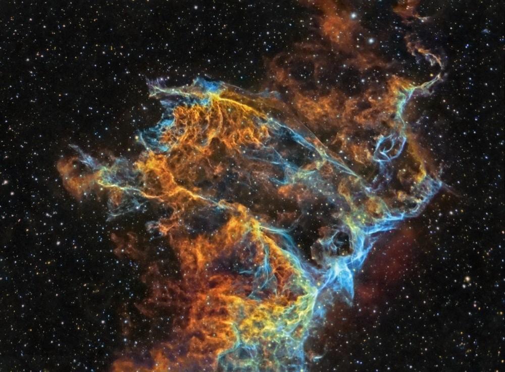 Astronomy14 Лучшие фотографии нашей Вселенной по версии обсерватории Гринвича