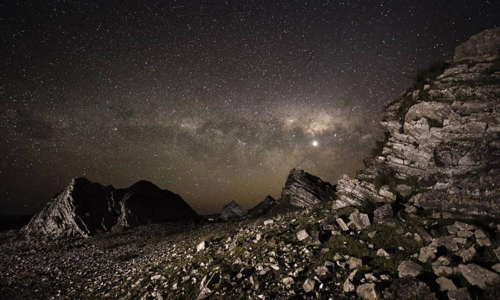 Astronomy23 Лучшие фотографии нашей Вселенной по версии обсерватории Гринвича