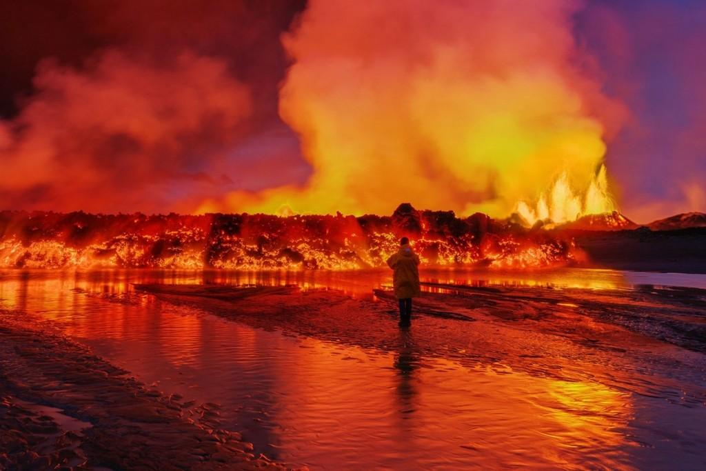 Bardarbunga01 Краски вулкана Бардарбунга
