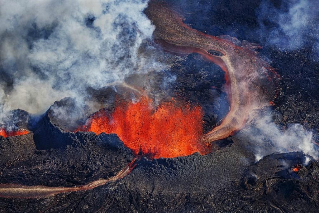 Bardarbunga03 Краски вулкана Бардарбунга
