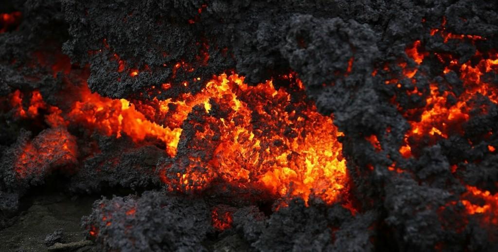 Bardarbunga05 Краски вулкана Бардарбунга