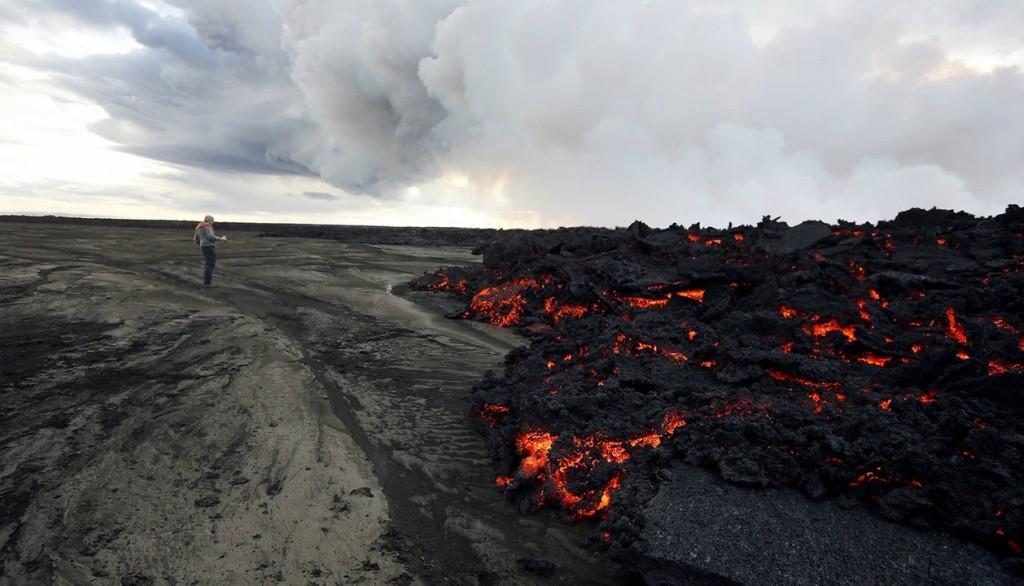 Bardarbunga08 Краски вулкана Бардарбунга