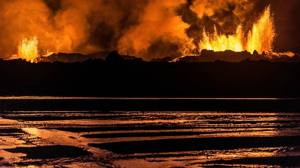 Bardarbunga09 Краски вулкана Бардарбунга