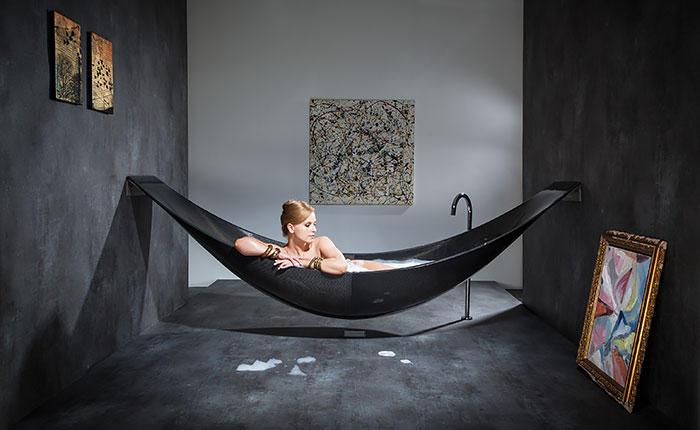 Bathrooms01 14 удивительных дизайн идей для ванной комнаты
