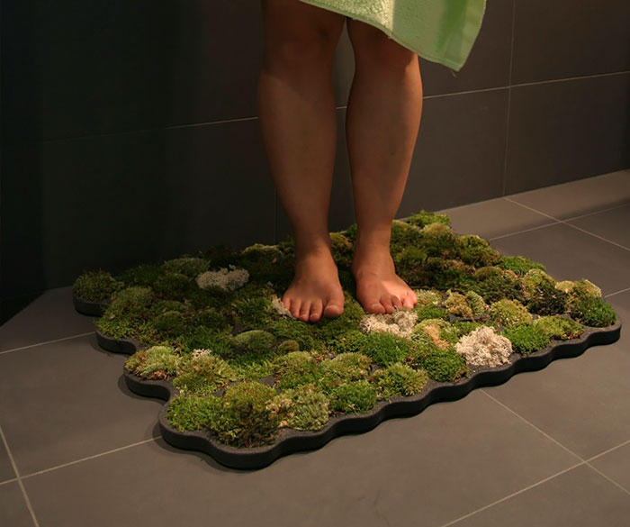 Bathrooms04 14 удивительных дизайн идей для ванной комнаты