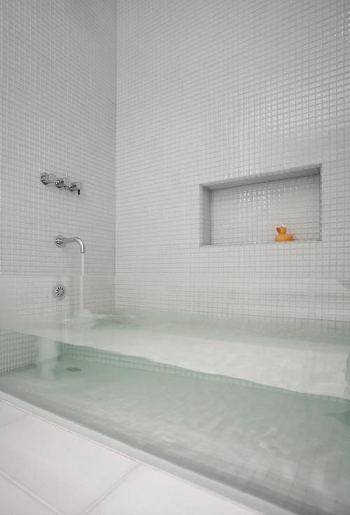 Bathrooms06 14 удивительных дизайн идей для ванной комнаты