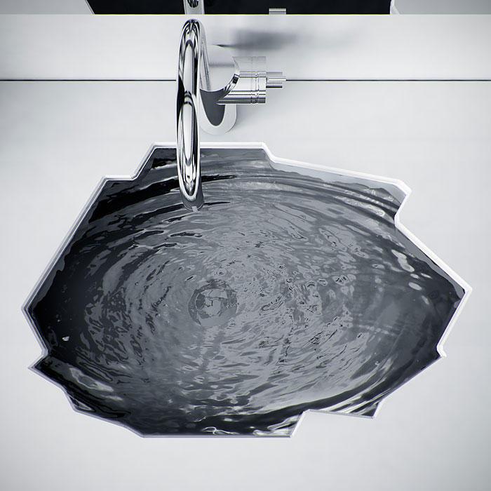 Bathrooms12 14 удивительных дизайн идей для ванной комнаты