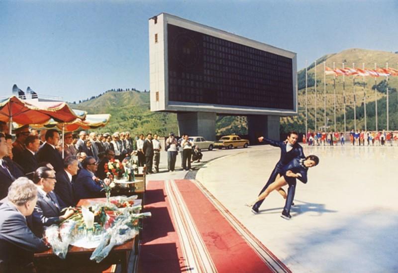 Brezhnev13 Леонид Ильич Брежнев на отдыхе и не только