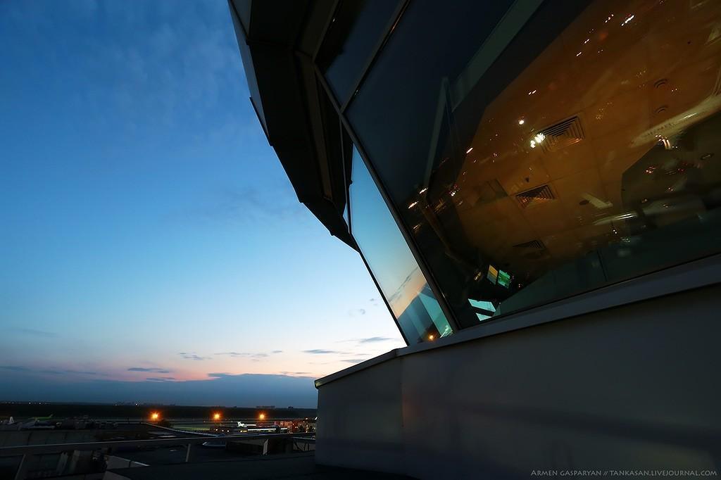 DMEtower15 Как работают авиадиспетчеры