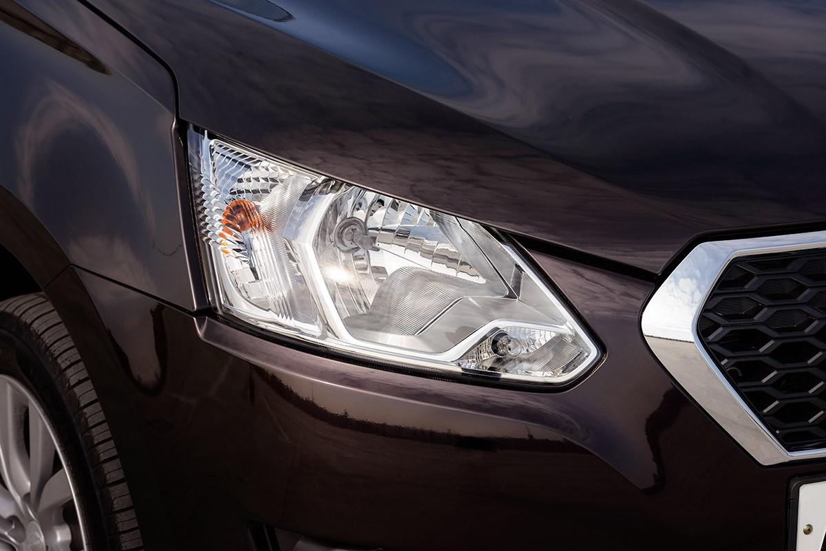 Datsun06 Datsun on DO — японец с русскими корнями