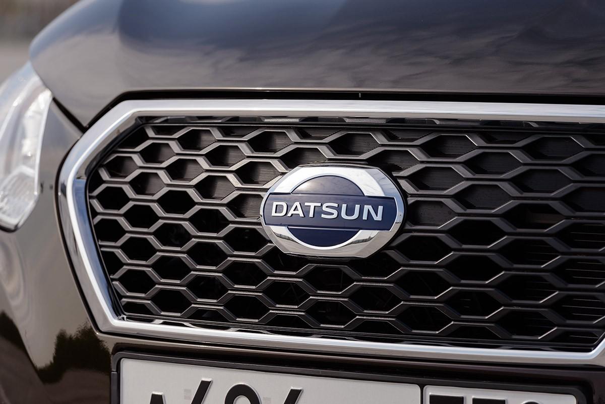 Datsun07 Datsun on DO — японец с русскими корнями