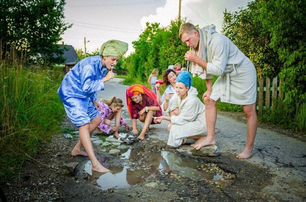 KaunasHoles01 Гениальные каунасские ямы
