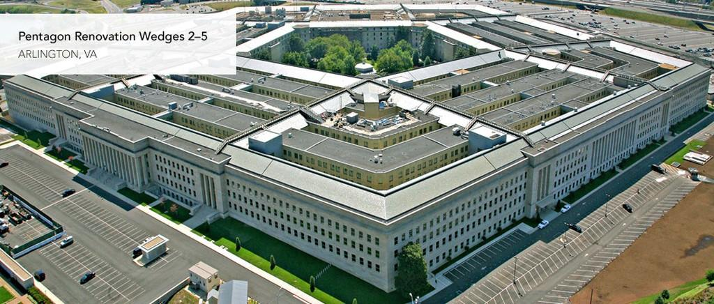 Pentagon06 10 фактов про Пентагон, которые вы, вероятней всего, не знали