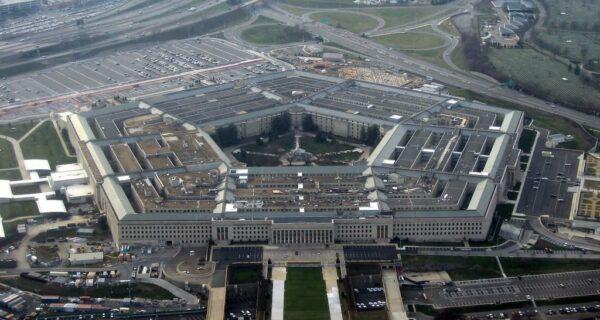 10 фактов про Пентагон, которые вы, вероятней всего, незнали